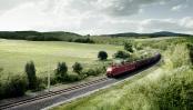 Zamówienie Transport kolejowy na terenie kraju i europy.