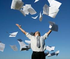 Zamówienie Niszczenie dokumentów. Niszczenie dokumentacji papierowej.