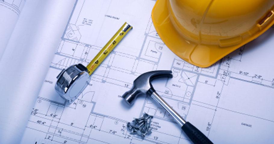 Zamówienie Usługi remontowo budowlane