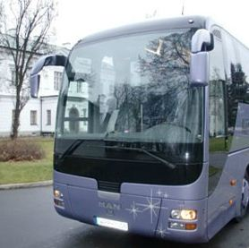 Autokar Man Lion S Coach