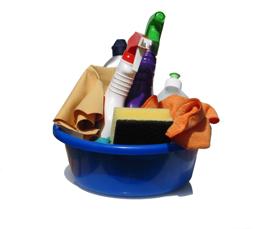Zamówienie Sprzątanie