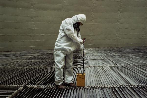 Zamówienie Usuwanie Azbestu i bezpieczne składowanie
