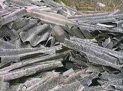 Zamówienie Opracowanie programu gospodarki odpadami azbestowymi