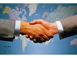 Zamówienie Usługi badania rynków zagranicznych.