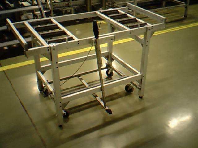 Zamówienie Robotyzacja produkcji