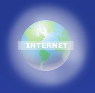 Zamówienie Internet
