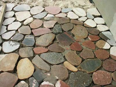 Zamówienie Usługi kamieniarskie