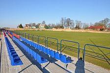 Zamówienie Budowa i renowacja obiektów sportowych