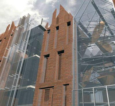 Zamówienie Projekty architektoniczne budynków mieszkalnych i użyteczności publicznej.