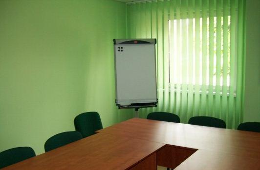 Zamówienie Usługi i szkolenia bezpieczeństwa i higieny pracy