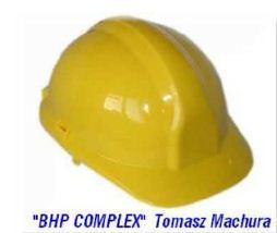 Zamówienie Uczestnictwo w pracach komisji BHP w zakładach pracy