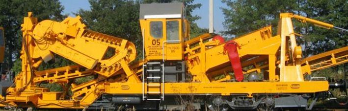 Zamówienie Naprawa lokomotyw
