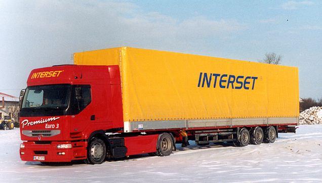 Zamówienie Usługi transportowo - spedycyjne