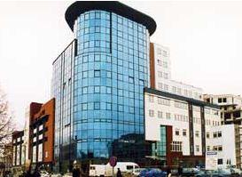 Zamówienie Generalne wykonawstwo obiektów handlowych, przemysłowych, mieszkalnych i komunalnych.