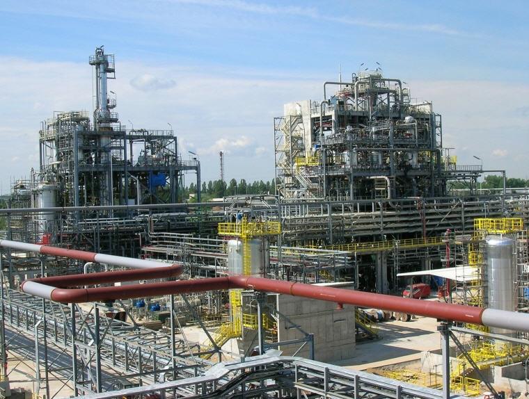 Zamówienie Wykonanie i montaż rurociągów energetycznych i technologicznych