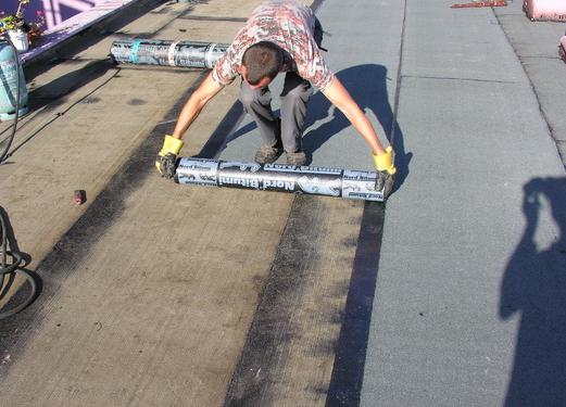 Zamówienie Kompleksowe remonty pokryć dachowych