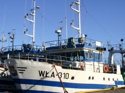 Zamówienie Remont jednostek pływających różnego przeznaczenia.