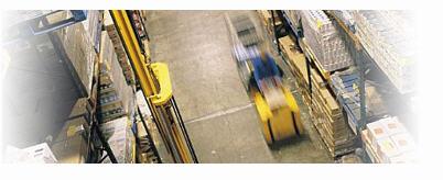 Zamówienie Logistyka Magazynowa