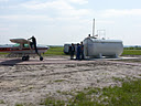 Zamówienie Serwis gwarancyjny i pogwarancyjny naszych zbiorników
