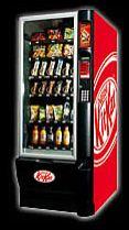 Zamówienie Serwis automatów samosprzedających