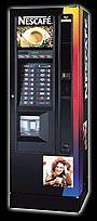 Zamówienie Serwis automatów do kawy