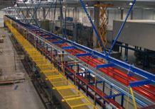 Zamówienie Roboty montażowo-budowlane