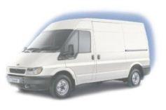 Zamówienie Usługi transportowe do 1.7 T