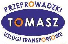 Zamówienie Transport towarowy na terenie całego kraju