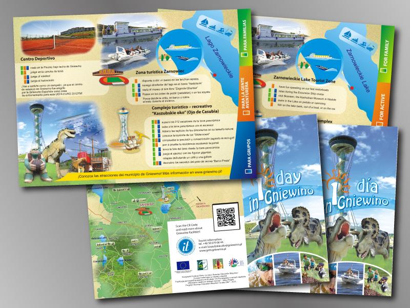 Zamówienie Katalogi, Plakaty i Ulotki