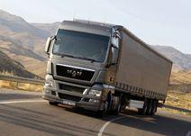 Zamówienie Transport samochodowy w krajach UE i stowarzyszonych z UE.