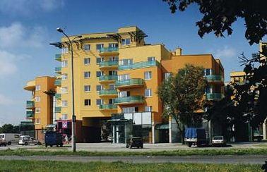 Zamówienie Budownictwo mieszkaniowe
