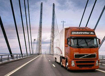 Zamówienie Transport drogowy międzynarodowy.
