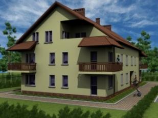 Zamówienie Projekty domów