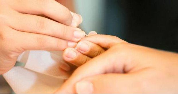 Zamówienie Pielęgnacja dłoni i stóp