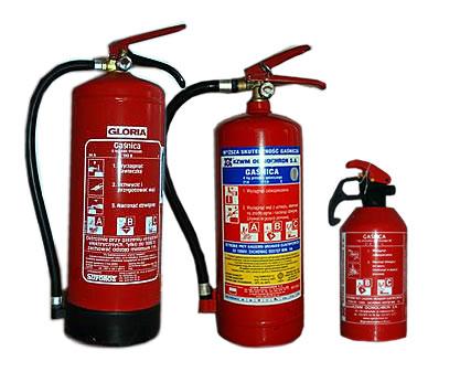 Zamówienie Szkolenia przeciwpożarowe
