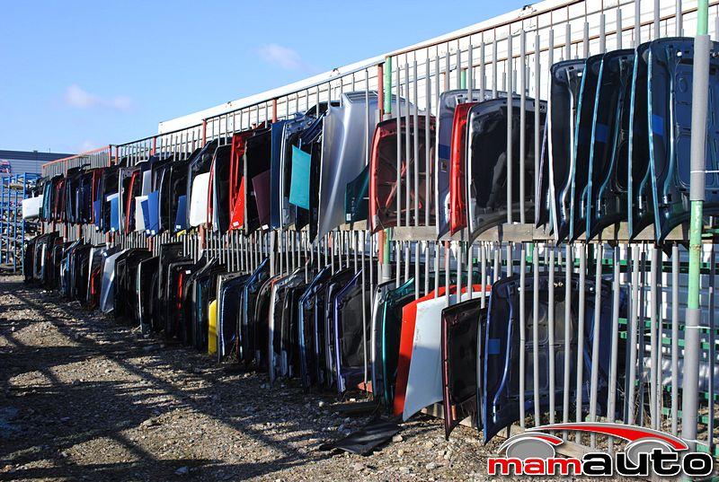 Zamówienie Sprzedaż elementów samochodów dostawczych i ciężarowych