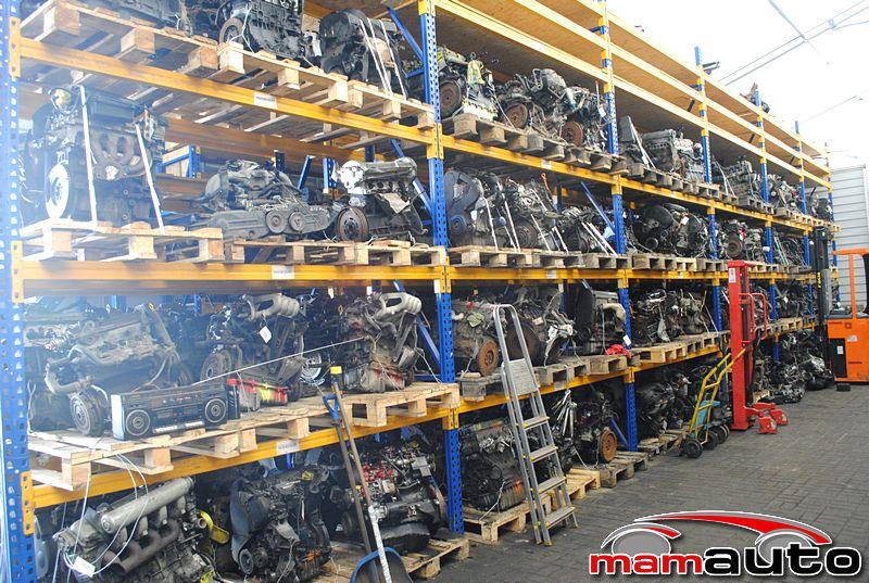Zamówienie Dostarczanie części do pojazdów zabytkowych i youngtimerów