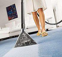 Zamówienie Czyszczenie dywanów