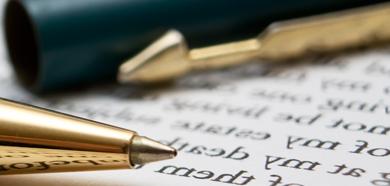 Zamówienie Tłumaczenia tekstów zwykłych i specjalistycznych