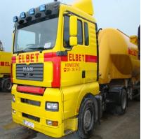 Zamówienie Transport specjalistyczny