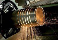 Zamówienie Cięcie laserem materiałów metalowych