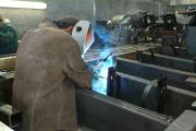 Zamówienie Usługi ślusarskie stali i aluminium