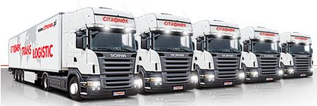 Zamówienie Usługi transportowe.