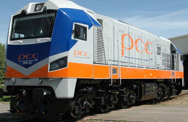 Zamówienie Modernizacje lokomotyw spalinowych