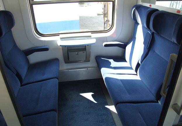 Zamówienie Modernizacja i naprawy wagonów osobowych