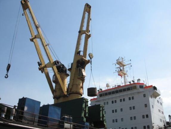 Zamówienie Remonty dźwigów ładunkowych i gospodarczych