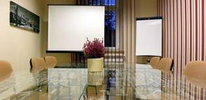 Zamówienie Sale konferencyjno-szkoleniowe