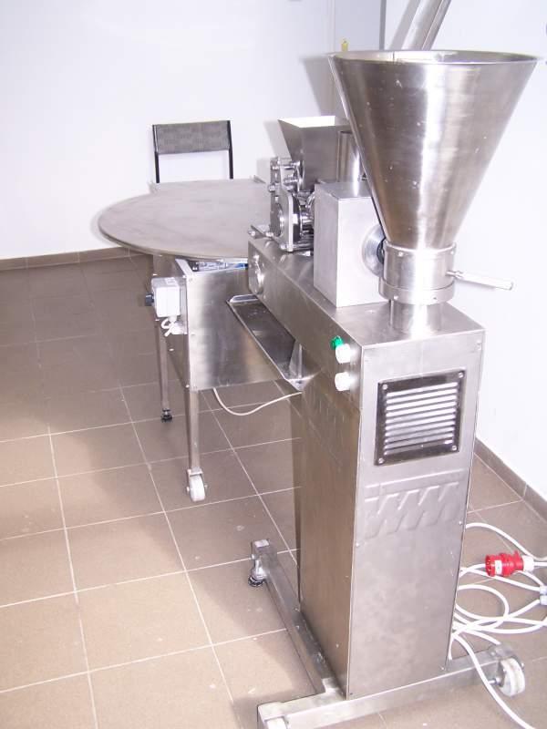 Zamówienie Remont maszyn i urządzeń dla przemysłu spożywczego