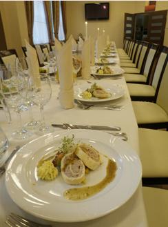 Zamówienie Eventy, Szkolenia, Konferencje z Restauracją Agora