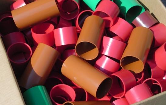 Zamówienie Odbiór odpadów tworzyw sztucznych